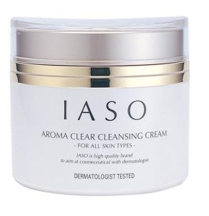 Kem tẩy trang IASO (Aroma Clear Cleansing Cream)-001
