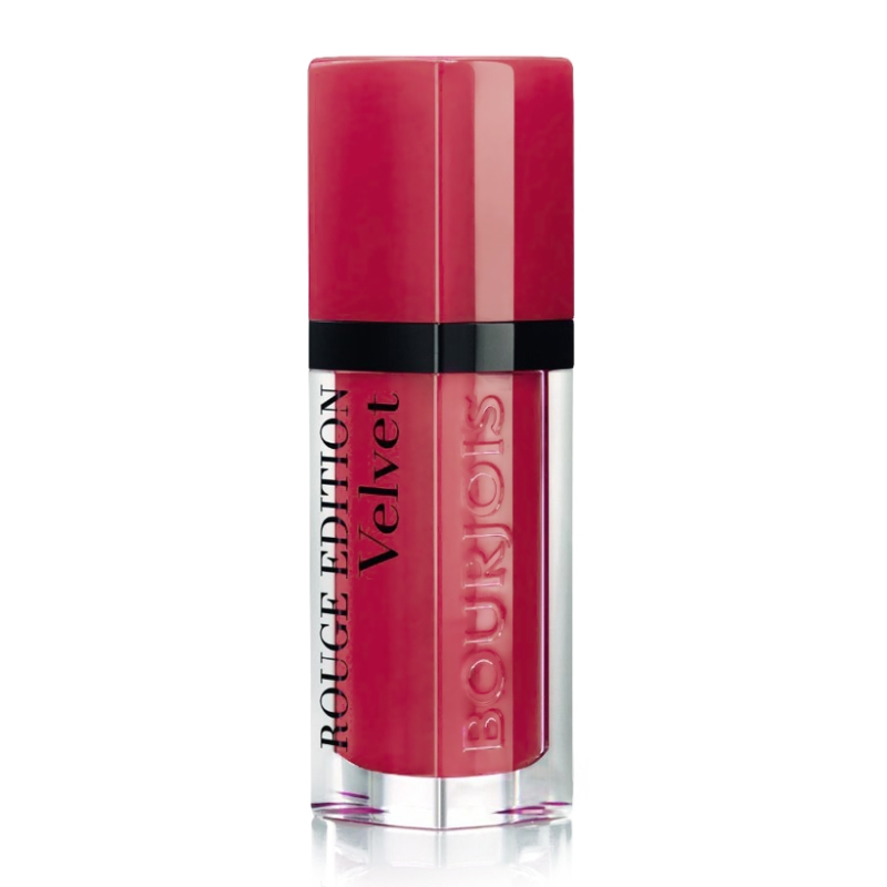 Son Bourjois Rouge Edition Velvet Lipstick-1