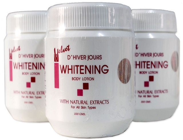 Kem body Velvet Whitening-5