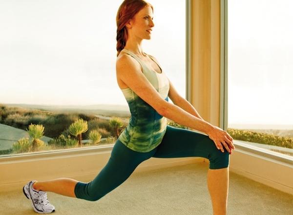 cách làm giảm đau bụng, đau lưng trong thời kì kinh nguyệt - 06