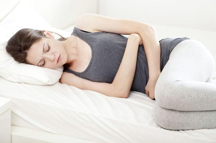 Cách làm giảm đau bụng đau lưng trong thời kỳ kinh nguyệt