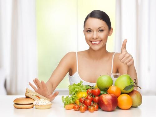 cách làm giảm đau bụng, đau lưng trong thời kì kinh nguyệt - 04