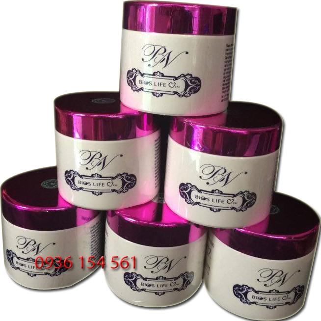 Kem dưỡng trắng da toàn thân chống nắng bios life body whitening cream -01