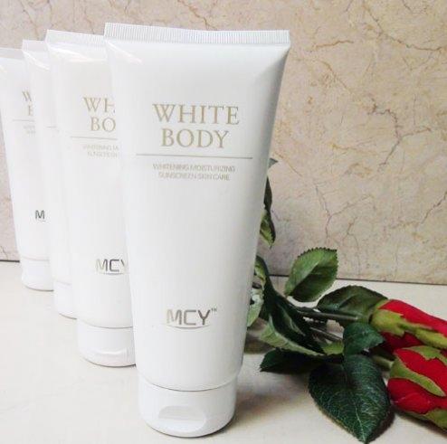 kem dưỡng trắng da toàn thân makeup body white body mcy tại tphcm - 01