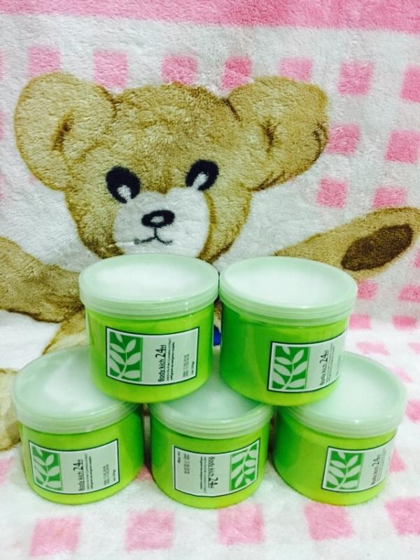 Kem dưỡng kích trắng trà xanh 24h giá sỉ tại tphcm - 01
