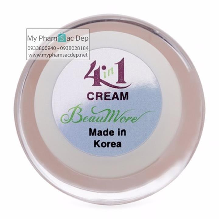Kem phấn dưỡng trắng da beaumore 4 in 1 chính hãng giá tốt tại tphcm-03