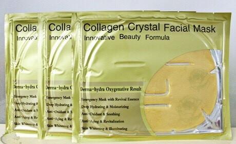 Bán đắp mặt nạ collagen crystal facial mask giá sỉ tốt nhất tại tphcm - 03