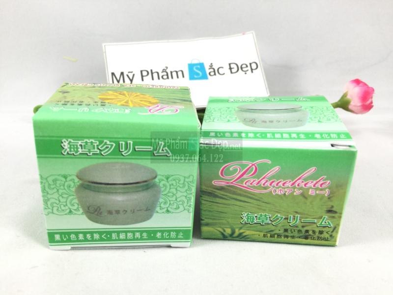 Kem Hải Thảo Pahueketo đặc trị nám tàn nhang xanh lá giá rẻ nhất tphcm - 02