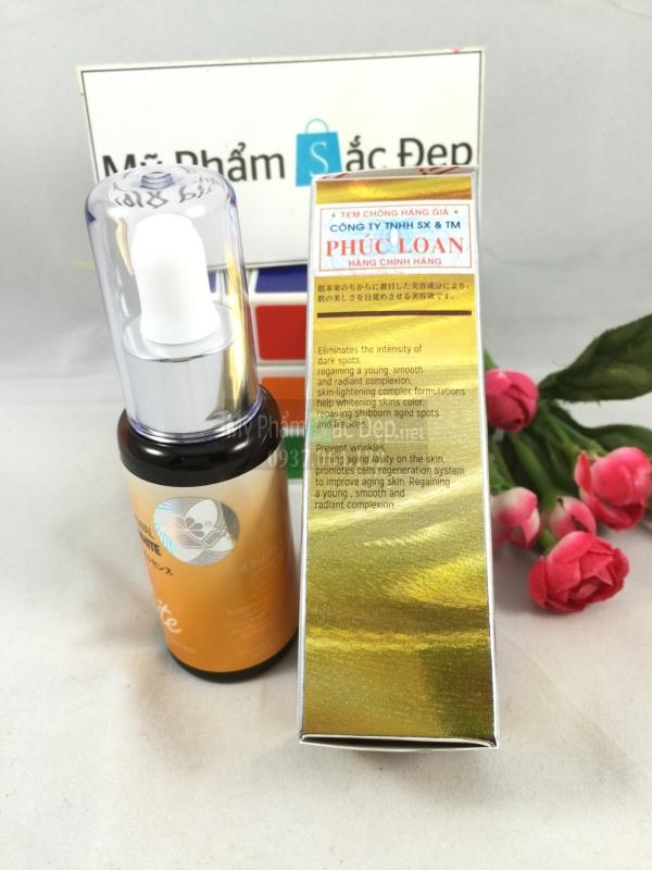Liliki Serum tái tạo tế bào gốc hàng chính hãng giá tốt nhất tại tphcm - 02