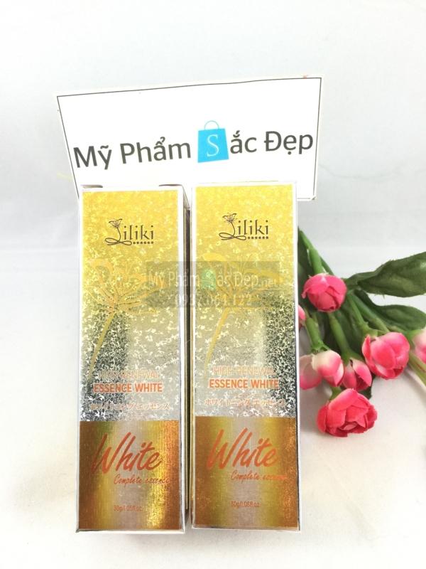 Liliki Serum tái tạo tế bào gốc hàng chính hãng giá tốt nhất tại tphcm - 03