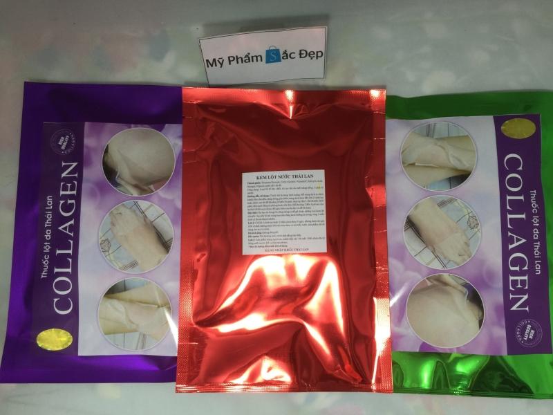 Thuốc nước lột da thái lan collagen giá sỉ tốt nhất tại tphcm - 03