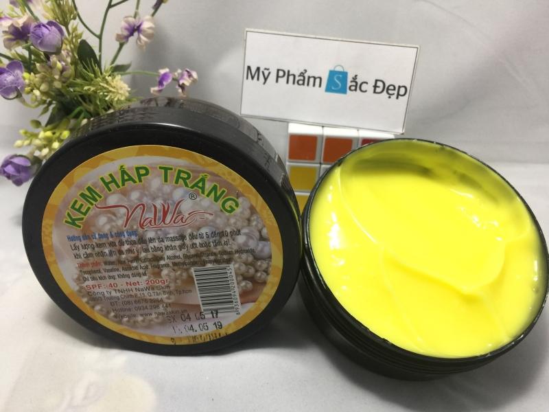 Kem hấp trắng nawa hàng chính hãng giá sỉ tốt nhất tại tphcm - 01