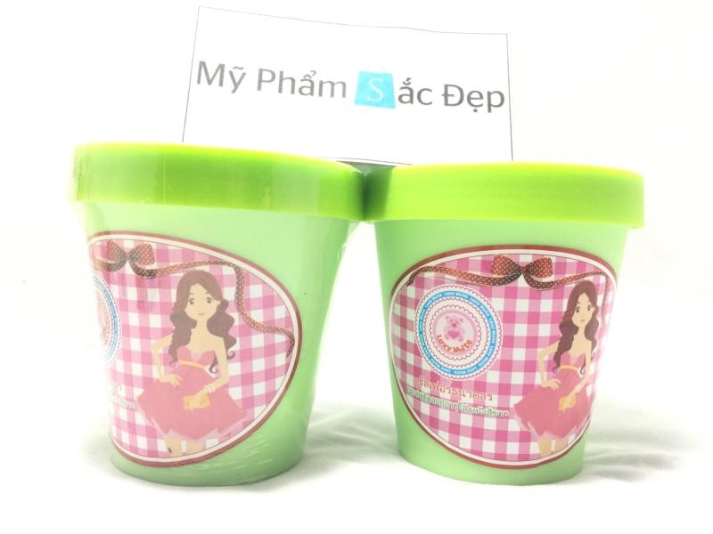 Tắm trắng khô luxy white hàng Thái Lan giá sỉ tốt nhất tphcm - 02
