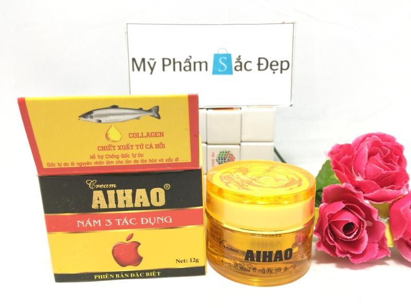 Kem điều trị nám da của Aihao phiên bản đặc biệt giá rẻ nhất tại tphcm - 02