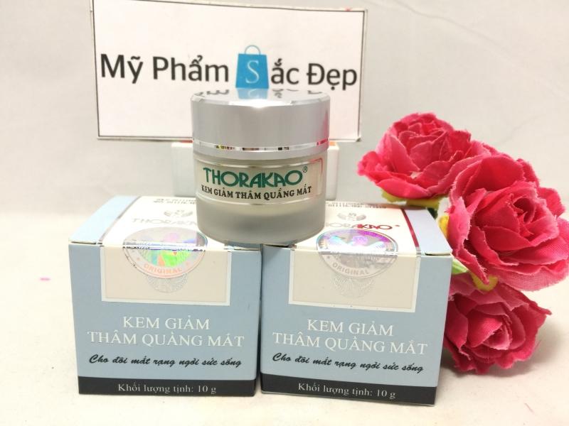 Kem điều trị và làm giảm thâm quầng mắt của Thorakao giá rẻ nhất tphcm - 02