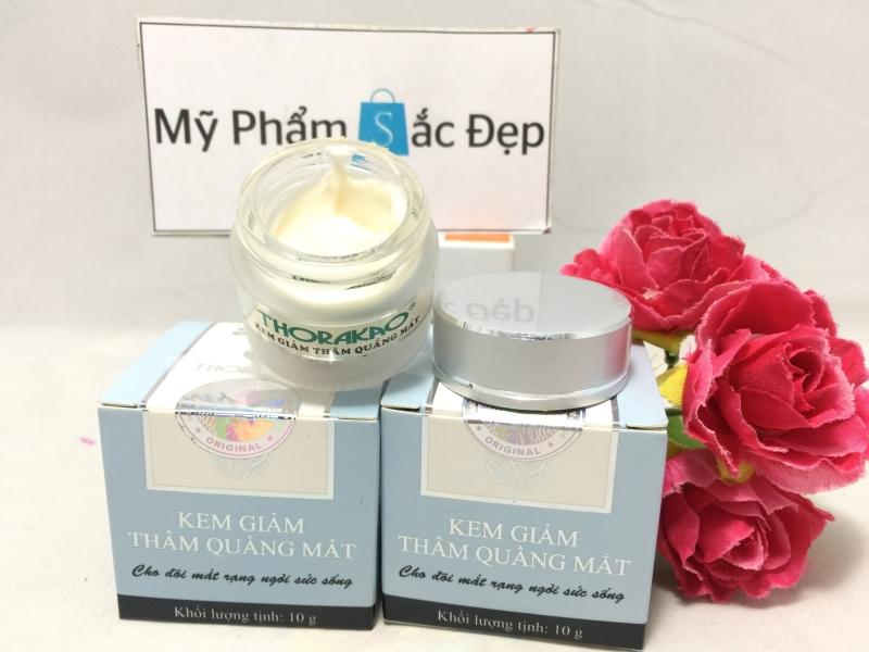Kem điều trị và làm giảm thâm quầng mắt của Thorakao giá rẻ nhất tphcm - 03