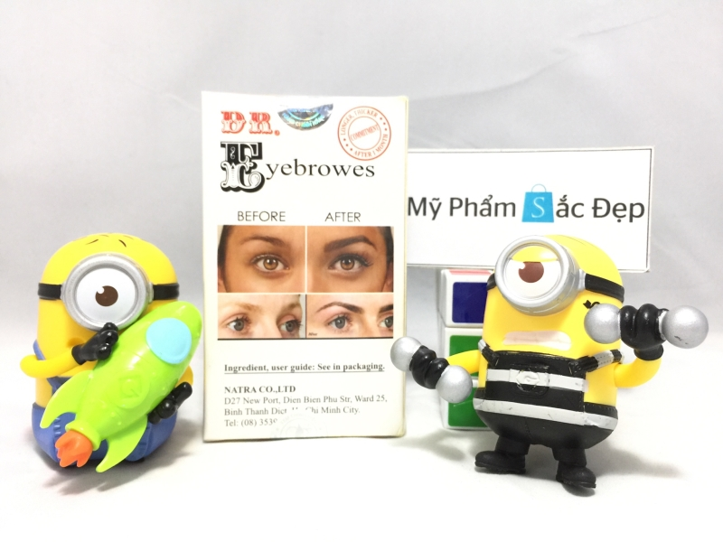 Thuốc mọc lông mi Dr.Eyelashes hàng chính hãng giá tốt nhất tphcm - 02