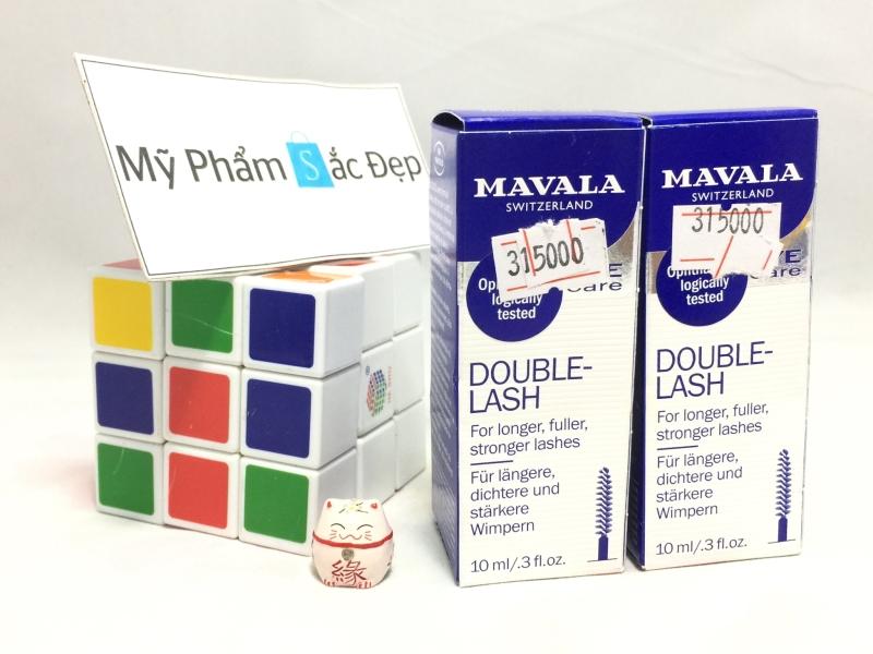 Thuốc mọc dài lông mi MAVALA xuất xứ Thụy Sĩ giá tốt nhất tphcm - 01