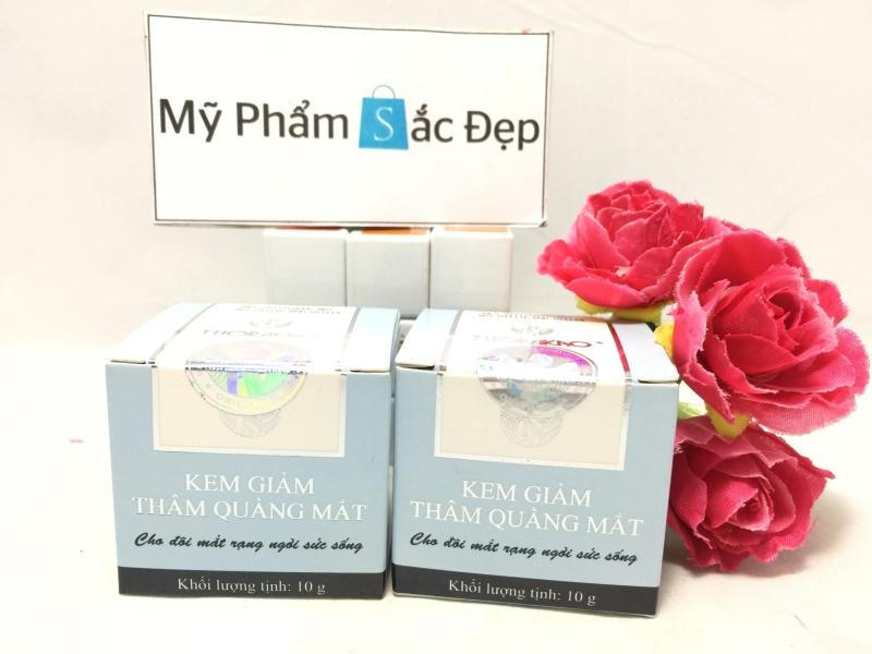 Kem điều trị và làm giảm thâm quầng mắt của Thorakao giá rẻ nhất tphcm - 01