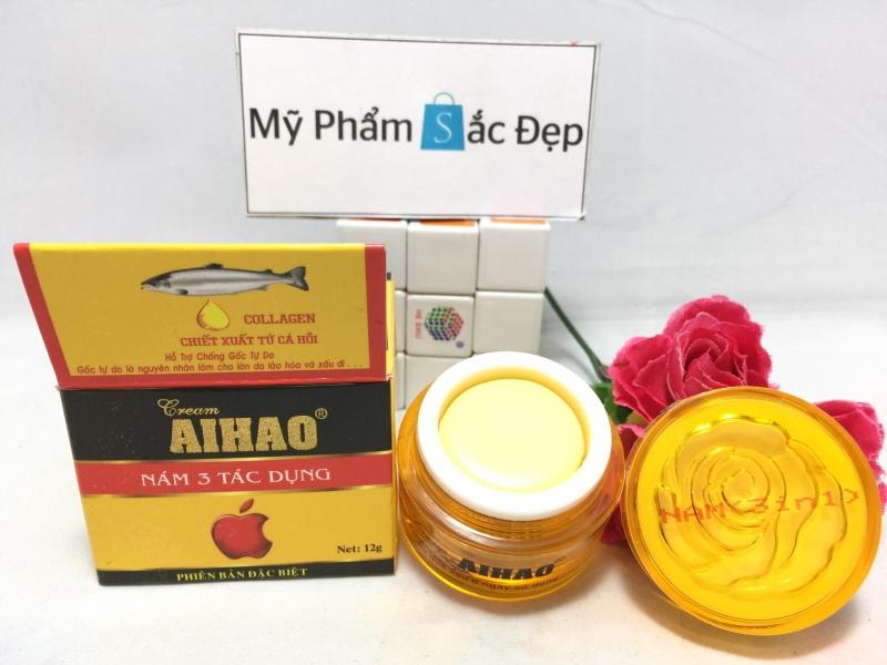 Kem điều trị nám da của Aihao phiên bản đặc biệt giá rẻ nhất tại tphcm -03
