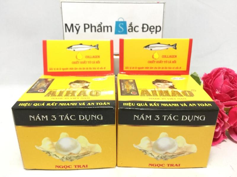 Kem điều trị nám da của Aihao phiên bản đặc biệt giá rẻ nhất tại tphcm - 01