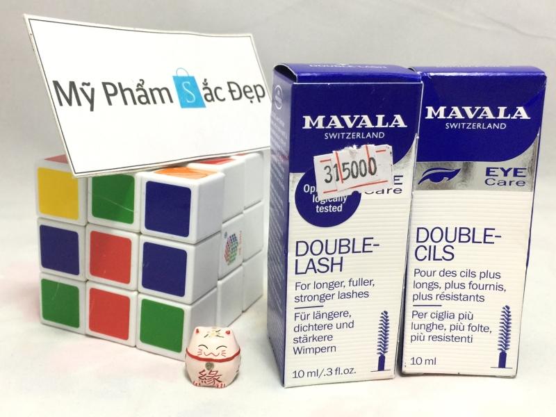 Thuốc mọc dài lông mi MAVALA xuất xứ Thụy Sĩ giá tốt nhất tphcm - 03