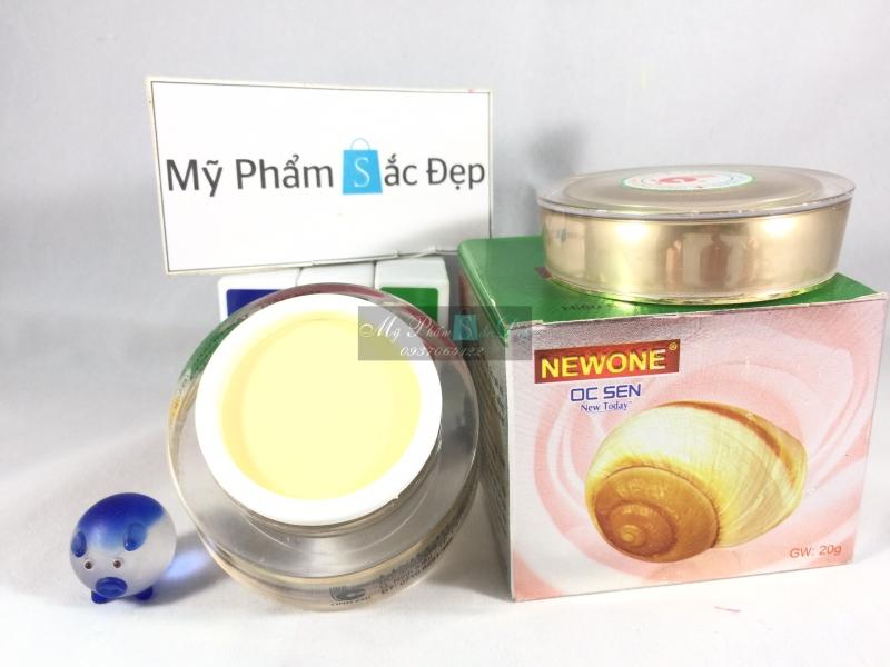 Kem trị nám tàn nhang ốc sên Linh Chi New Today VIP giá tốt tại tphcm - 03
