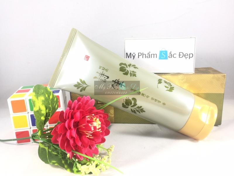 Sữa rửa mặt tạo bọt thảo dược đông y Bidameun chính hãng của Hàn Quốc - 02
