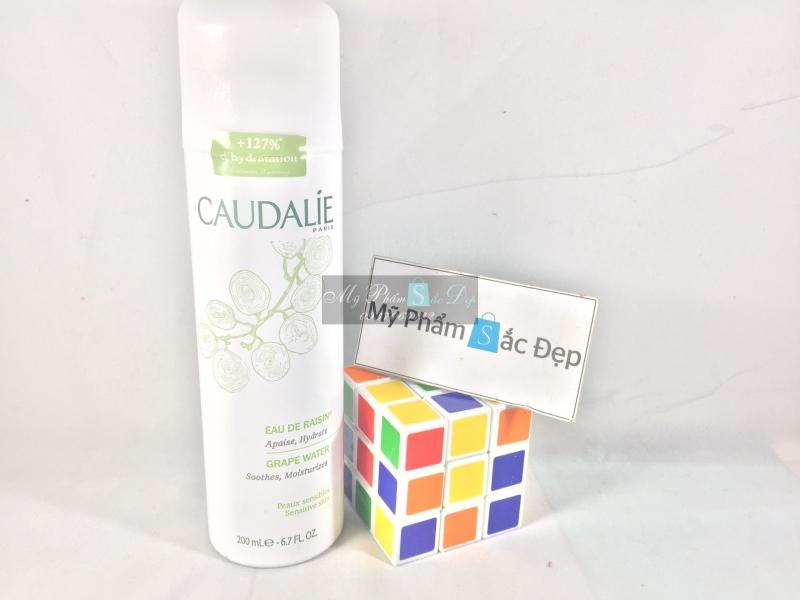 Xịt khoáng Caudalie Grape Water 200ml của Pháp giá tốt nhất tại tphcm - 03