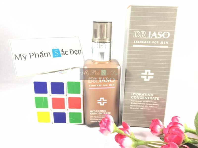 Đặc trị khô da cho nam giới DR IASO Hàn Quốc chính hãng tại tphcm - 03