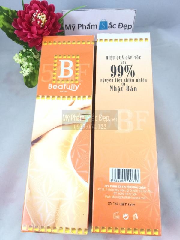 Kem dưỡng trắng phục hồi tái tạo da Beafully Body Lotion giá tốt tphcm - 01