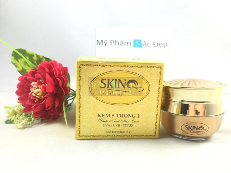 Bán kem SkinQ 5 trong 1 của MILANO giá sỉ tốt nhất tại tphcm - 02