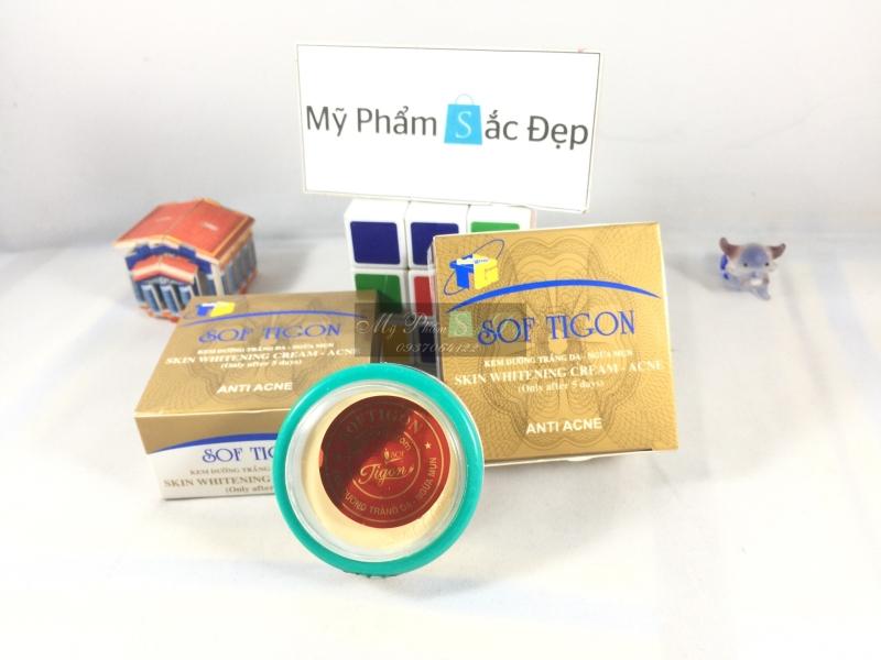 Kem dưỡng da ngừa mụn Softigon Anti Acne giá tốt nhất tại tphcm - 03