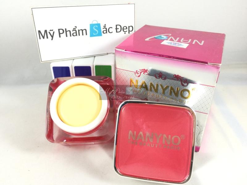 Kem NANYNO dưỡng trắng da chống nắng SPF 50 cao cấp giá tốt nhất tphcm - 01