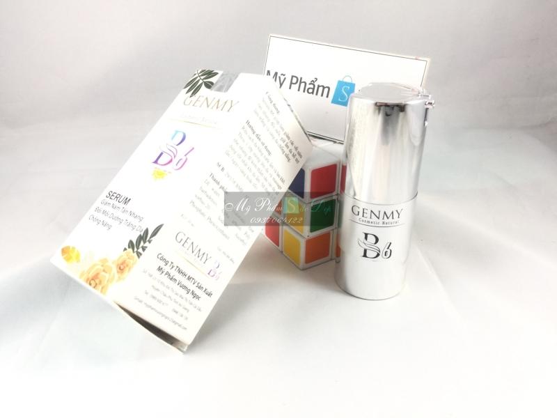 Serum GENMY B6 giảm nám tàn nhang đồi mồi giá sỉ tốt nhất tại tphcm - 03