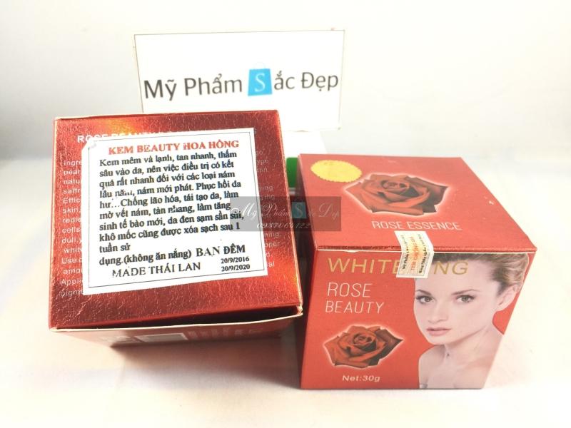 Kem Beauty hoa hồng đỏ Thái Lan hàng chính hãng giá tốt nhất tại tphcm - 03