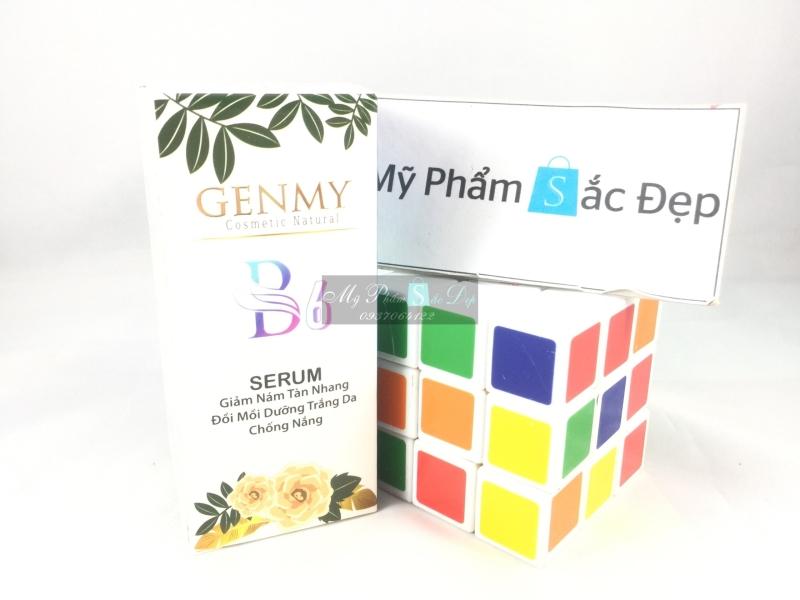 Serum GENMY B6 giảm nám tàn nhang đồi mồi giá sỉ tốt nhất tại tphcm - 02