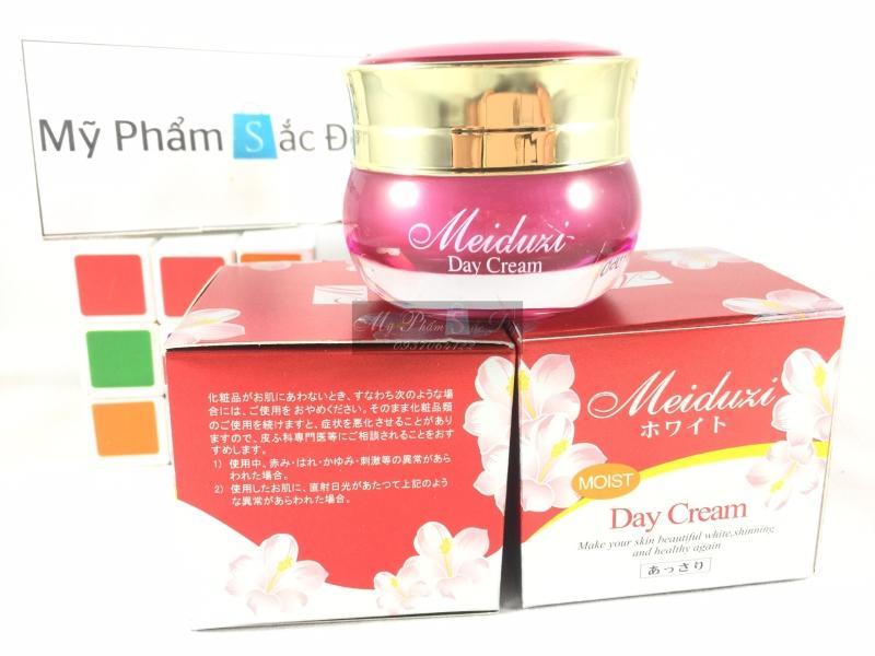 kem Meiduzi day cream Nhật Bản trị nám chính hãng giá sỉ tại tphcm - 01