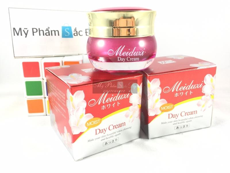 kem Meiduzi day cream Nhật Bản trị nám chính hãng giá sỉ tại tphcm - 03
